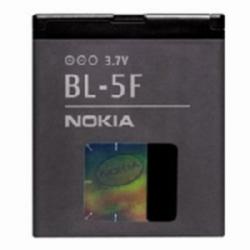 Baterie Nokia BL-5F 950mAh, Originál