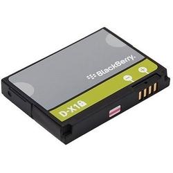 Baterie BlackBerry D-X1 1380mAh, Originál