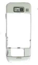 Střední kryt Nokia E52 White / bílý, Originál