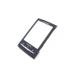 Přední kryt Sony Ericsson Xperia X10 mini, E10i, E10a + dotyková