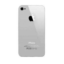 Zadní kryt Apple iPhone 4 White / bílý