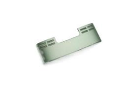 Kryt antény Nokia X2-00 Silver / stříbrný, Originál