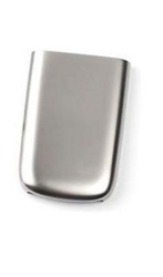 Zadní kryt Nokia 6303 Classic Silver / stříbrný, Originál