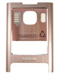 Přední kryt Nokia 6500 Classic Pink / růžový, Originál