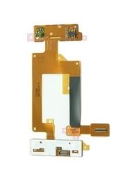 Flex kabel Nokia C2-02 + membrána, Originál