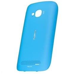 Zadní kryt Nokia Lumia 710 Cyan / modrý, Originál