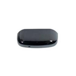 Zadní kryt Nokia C2-02, C2-03, C2-06 Black / černý, Originál