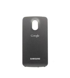 Zadní kryt Samsung i9250 Galaxy Nexus Black / černý, Originál