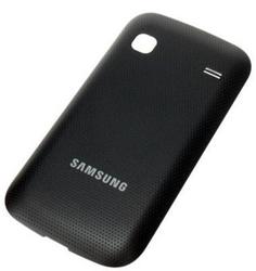 Zadní kryt Samsung S5660 Galaxy Gio Black / černý, Originál