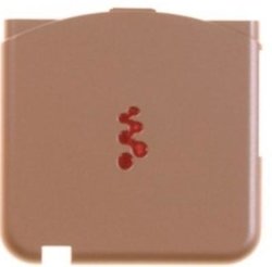 Kryt antény Sony Ericsson W580i Pink / růžový, Originál