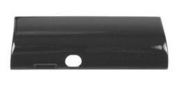 Vrchní krytka Sony Ericsson U1i Satio Black / černá, Originál