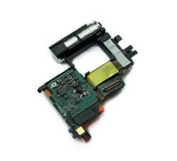 Čtečka SIM Sony Ericsson U1i Satio + blesk + kamera, Originál