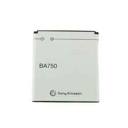 Baterie Sony Ericsson BA750 1460mAh, Originál