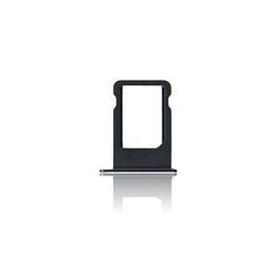 Držák SIM Apple iPhone 5 Black / černý