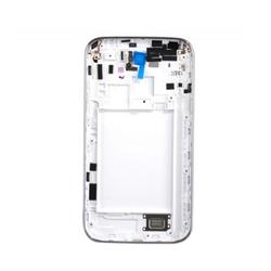 Střední kryt Samsung N7100 Galaxy Note II White / bílý, Originál