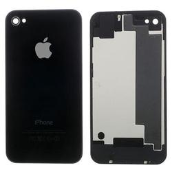 Zadní kryt Apple iPhone 4S Black / černý