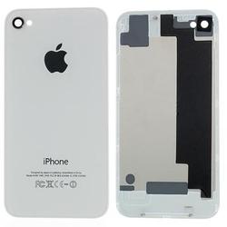 Zadní kryt Apple iPhone 4S White / bílý.