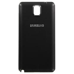Zadní kryt Samsung N9005 Galaxy Note 3 Black / černý, Originál
