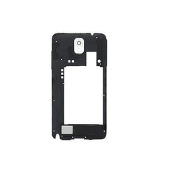 Střední kryt Samsung N9005 Galaxy Note 3 White / bílý, Originál