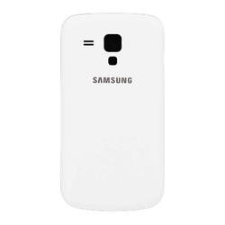 Zadní kryt Samsung S7560, S7580 Galaxy Trend Plus White / bílý,