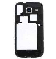Střední kryt Samsung i8262 Galaxy Core Duos Black / černý, Origi