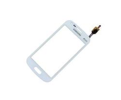 Dotyková deska Samsung S7580 Galaxy Trend Plus White / bílá, Ori