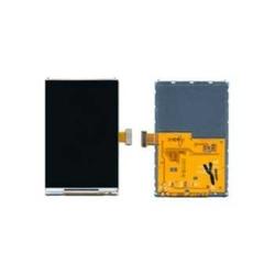 LCD Samsung S5380 Wave Y, Originál - SWAP