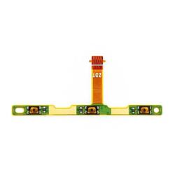 Boční flex kabel on/off + hlasitosti Sony Xperia SP C5302, C5303