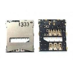 Čtečka SIM Sony Xperia Z C6602, C6603, Originál