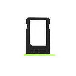 Držák SIM Apple iPhone 5C Green / zelený