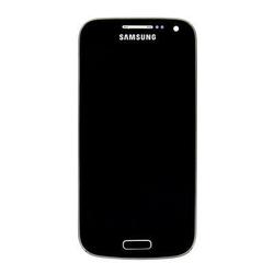 Přední kryt Samsung i9195 Galaxy S4 mini Black Edition + LCD + d