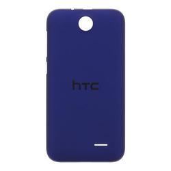 Zadní kryt HTC Desire 310 Blue / modrý, Originál