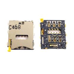 Čtečka SIM Sony Xperia Z3 D6603, Xperia Z3 Tablet Compact SGP611