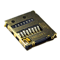 Čtečka microSD karty Sony Z3 D6603, Xperia Z3 Tablet Compact SGP