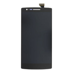 LCD OnePlus One + dotyková deska Black / černá, Originál