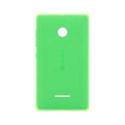 Zadní kryt Microsoft Lumia 532 Green / zelený, Originál