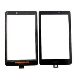 Dotyková deska Acer A1-840 Iconia Tab Black / černá, Originál