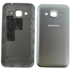 Zadní kryt Samsung G360 Galaxy Core Prime Grey / šedý, Originál