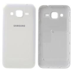 Zadní kryt Samsung G360, G361 Galaxy Core Prime White / bílý, Or
