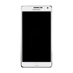 LCD Samsung A700 Galaxy A7 + dotyková deska White / bílá, Origin