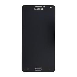 LCD Samsung A700 Galaxy A7 + dotyková deska Black / černá, Origi