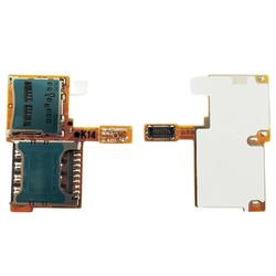 Čtečka SIM + microSD karty Samsung N7505 Galaxy Note 3 Neo, Orig