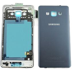 Zadní kryt Samsung A700 Galaxy A7 Black / černý, Originál