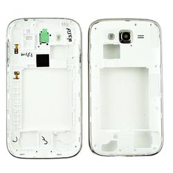 Střední kryt Samsung i9060 Galaxy Grand Neo Plus Duos White / bí