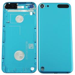 Zadní kryt Apple iPod Touch 5 Blue / modrý