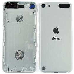Zadní kryt Apple iPod Touch 5 Silver / stříbrný