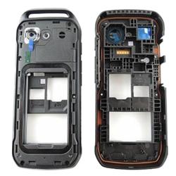 Střední kryt Samsung B550 xcover 3, Originál