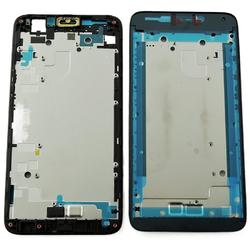 Přední kryt Huawei Ascend G630 Black / černý, Originál
