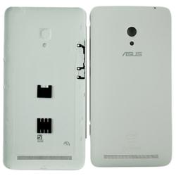 Zadní kryt Asus ZenFone 6, A600CG White / bílý, Originál