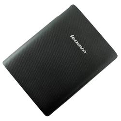 Zadní kryt Lenovo IdeaTab A3000 Black / černý, Originál
